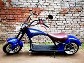 Электроскутер CityCoco Harley 2000w 60V 20Ah - Фото 11