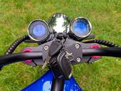 Электроскутер CityCoco Harley 2000w 60V 20Ah - Фото 1