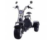 Электротрицикл Citycoco Kugoo C5 Pro - Фото 0