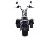 Электротрицикл Citycoco Kugoo C5 Pro - Фото 5