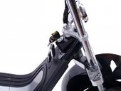 Электротрицикл Citycoco Kugoo C5 Pro - Фото 8