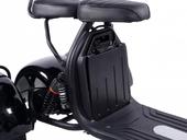 Электротрицикл Citycoco Kugoo C5 Pro - Фото 9