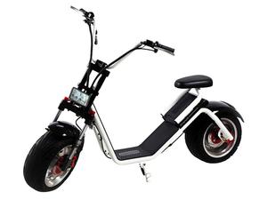 Электросамокат El-sport New Design Citycoco 1000W 60V, 12Ah - Фото 0