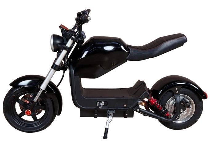 Электроскутер Citycoco Skyboard BR-Moto