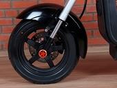 Электроскутер Citycoco Skyboard BR-Moto - Фото 2