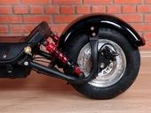 Электроскутер Citycoco Skyboard BR-Moto - Фото 3