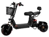 Электромотоцикл CityCoco GT X3 Pro Mini - Фото 0