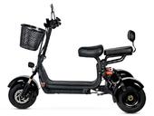 Электромотоцикл CityCoco GT X3 Pro Mini - Фото 1