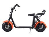 Электроскутер Citycoco X7 Double Seat - Фото 1
