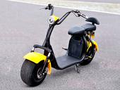 Электроскутер Citycoco X7 Double Seat - Фото 6