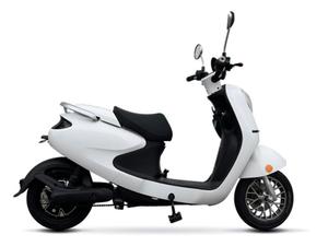 Электро скутер Fashion E-Bike - Фото 0