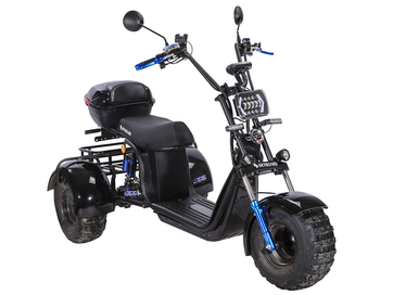 Электротрицикл SKYBOARD TRIKE BR40-3000 PRO FAST OFF-ROAD