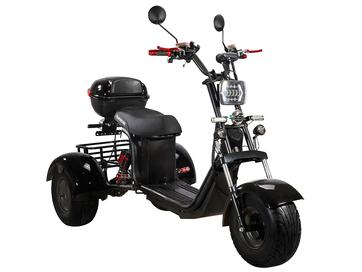 Электротрицикл SKYBOARD TRIKE BR40-3000 PRO