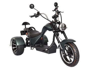 Электротрицикл SKYBOARD TRIKE CHOPPER-2000