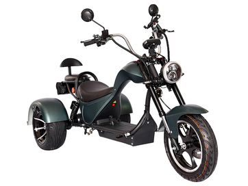 Электротрицикл SKYBOARD TRIKE CHOPPER-4000 PRO FAST