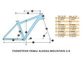 Фэтбайк Alaska Mountain 3.0 - Фото 7