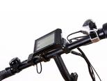Электрофэтбайк Elbike Taiga 1 с багажником - Фото 3