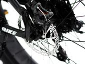 Фэтбайк Eurobike X5 - Фото 9