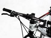 Фэтбайк Eurobike X5 - Фото 10