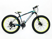 Фэтбайк Eurobike X6 - Фото 0