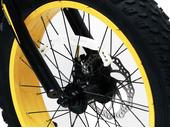 Подростковый фэтбайк Forsage Bumblebee - Фото 4