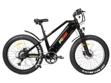 Электровелосипед InoBike Grand Dad