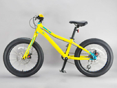 "Фэтбайк Inobike Traveler Kid 20"" - Фото 1"