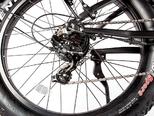 Электрофэтбайк Volteco BigCat Dual New - Фото 17