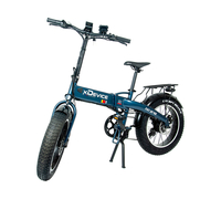 xDevice xBicycle 20 FAT SE 2021