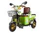 Электротрициклы Eltreco