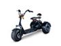Электро трициклы CityCoco Trike