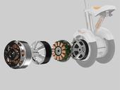 Сигвей Airwheel A3 - Фото 10