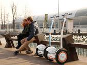 Сигвей Airwheel S3 - Фото 5