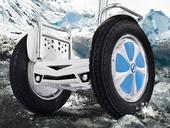 Сигвей Airwheel S5 - Фото 5