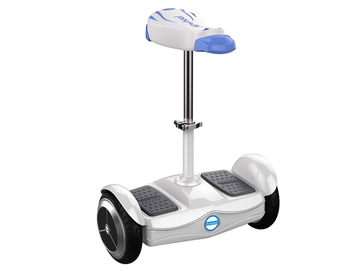 Мини сигвей Airwheel S6 - Фото 0