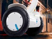 Гироскутер Airwheel S8 - Фото 14