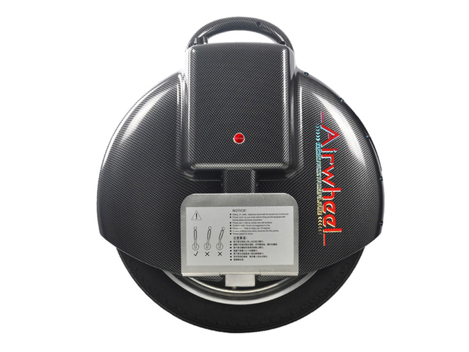 Моноколесо Airwheel X8 Carbon