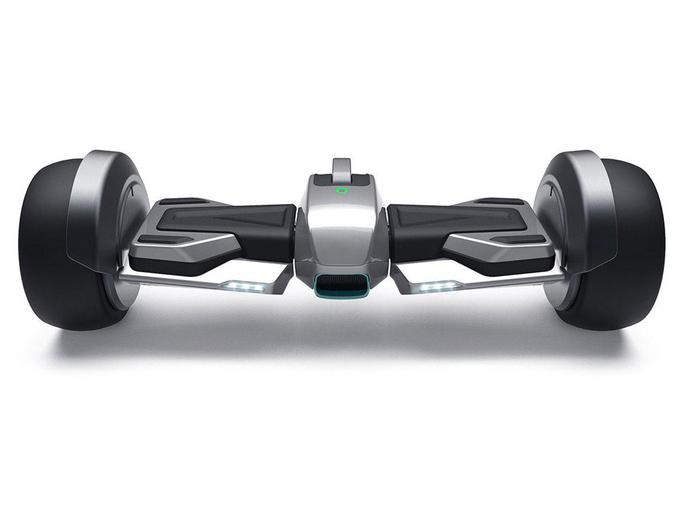 Мини сигвей EcoDrift Formula-1