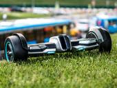 Мини сигвей EcoDrift Formula-1 - Фото 2