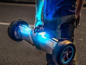 Мини сигвей EcoDrift Formula-1 - Фото 3