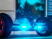 Мини сигвей EcoDrift Formula-1 - Фото 4
