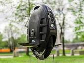 Моноколесо GotWay MCM5 280Wh V2 67.2V Black - Фото 1