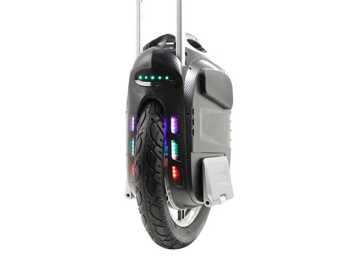 Моноколесо GotWay Msuper X без батареи 100V