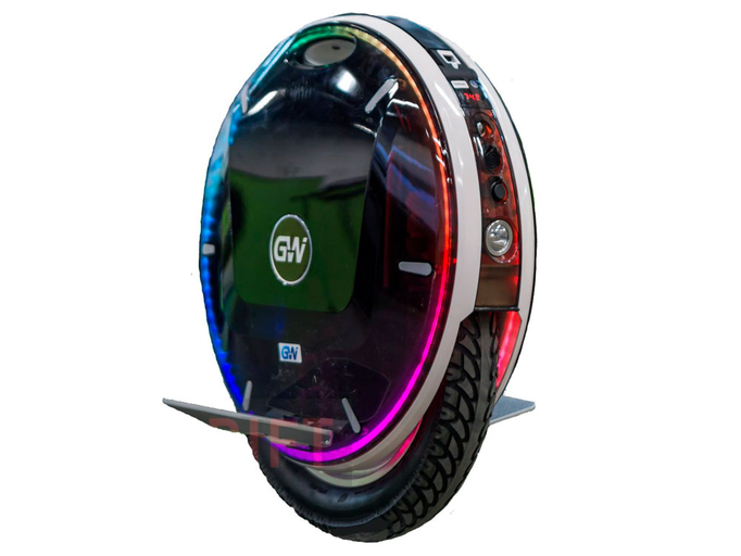 Моноколесо GotWay Nikola 1600Wh 84V