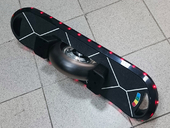 Электроскейтборд Hoverbot UB-1 - Фото 2