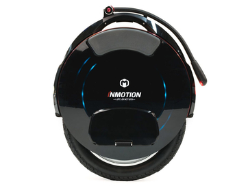 Моноколесо Inmotion V10 640 Wh - Фото 0