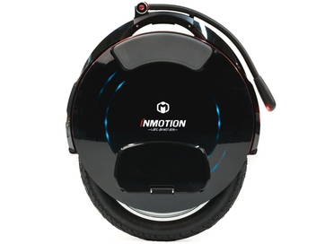 Моноколесо Inmotion V10F 2018 - Фото 0
