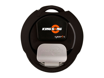 Моноколесо KingSong KS-16S SPORTS 840WH