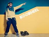 Электроролики Koowheel S1 Hovershoes - Фото 10