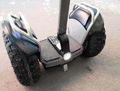 Сигвей SmartWay X60+ - Фото 7